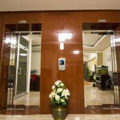 Korkmaz Rezidans Турция, Кайсери - отзывы, цены и фото номеров - забронировать отель Korkmaz Rezidans онлайн интерьер отеля фото 2