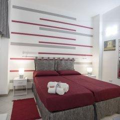 Отель B&B Cinisi Mare e Monti Италия, Чинизи - отзывы, цены и фото номеров - забронировать отель B&B Cinisi Mare e Monti онлайн комната для гостей фото 4