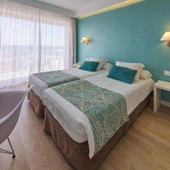 Отель BQ Apolo комната для гостей фото 5