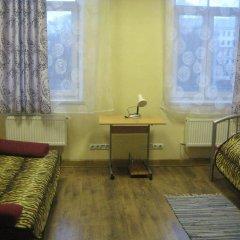 Tiger Hostel удобства в номере фото 2