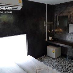 Отель At Koh Larn Resort удобства в номере