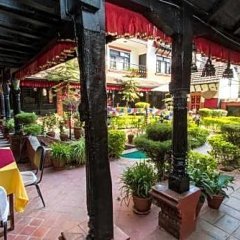 Отель Thamel Eco Resort Непал, Катманду - отзывы, цены и фото номеров - забронировать отель Thamel Eco Resort онлайн фото 9