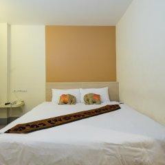 New Suanmali Hotel комната для гостей
