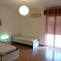 Апартаменты Apartment Pozzallo Sea Поццалло комната для гостей фото 4