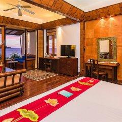 Отель Mom Tri S Villa Royale пляж Ката удобства в номере