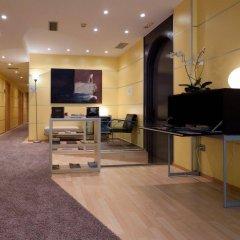 Hotel Arrizul Center интерьер отеля