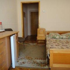 Гостиница Новгородская удобства в номере