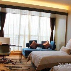 Отель Dadongyu Hotel Китай, Чжуншань - отзывы, цены и фото номеров - забронировать отель Dadongyu Hotel онлайн комната для гостей
