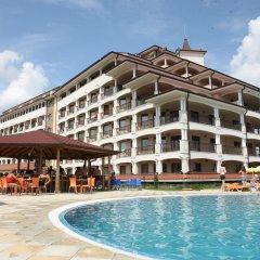Casablanca Hotel - All Inclusive Аврен бассейн фото 3