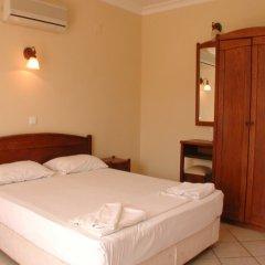 Club Turquoise Apartments Турция, Мармарис - отзывы, цены и фото номеров - забронировать отель Club Turquoise Apartments онлайн комната для гостей фото 4