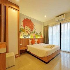 Отель Tairada Boutique Hotel Таиланд, Краби - отзывы, цены и фото номеров - забронировать отель Tairada Boutique Hotel онлайн детские мероприятия