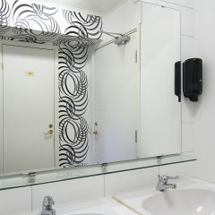 Hotel And Vandrarhem 10 Севедален ванная