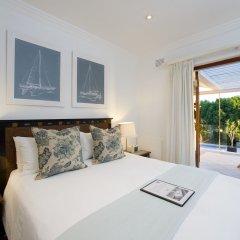 Отель Candlewood Lodge комната для гостей фото 4