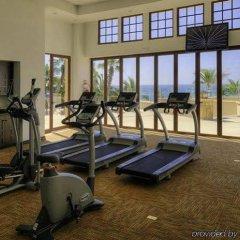 Отель Welk Resorts Sirena del Mar Мексика, Кабо-Сан-Лукас - отзывы, цены и фото номеров - забронировать отель Welk Resorts Sirena del Mar онлайн фитнесс-зал
