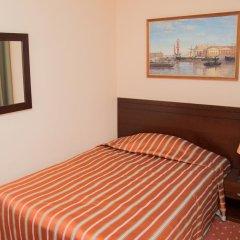 Отель МФК Горный Санкт-Петербург комната для гостей фото 4