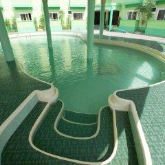 Отель Green One Hotel Филиппины, Лапу-Лапу - отзывы, цены и фото номеров - забронировать отель Green One Hotel онлайн бассейн фото 2