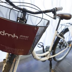 Hotel Dimar фитнесс-зал фото 2
