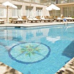 Hotel Las Arenas бассейн фото 2