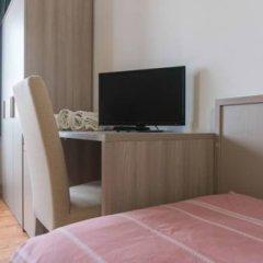 Отель Ristorante Albergo Al Donatore Палаццоло-делло-Стелла удобства в номере