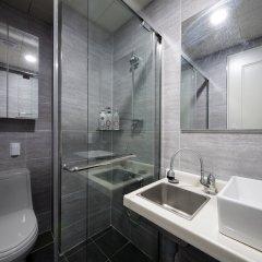 Отель K-GUESTHOUSE Dongdaemun 4 ванная