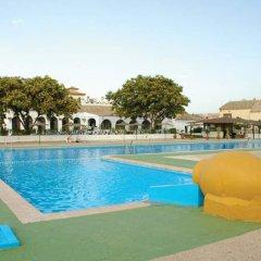 Отель Mesón De La Molinera бассейн