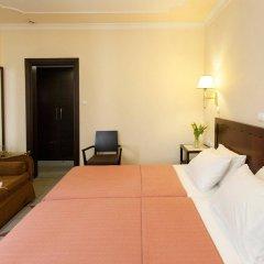Pythagorion Hotel комната для гостей фото 5