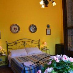 Отель B&B Villa Vittoria Италия, Джардини Наксос - отзывы, цены и фото номеров - забронировать отель B&B Villa Vittoria онлайн сейф в номере