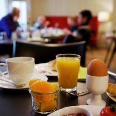 Отель Fregehaus Германия, Лейпциг - отзывы, цены и фото номеров - забронировать отель Fregehaus онлайн питание фото 3