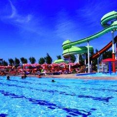 Отель Levante Италия, Риччоне - отзывы, цены и фото номеров - забронировать отель Levante онлайн бассейн