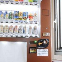 Sannomiya Terminal Hotel Кобе удобства в номере фото 2
