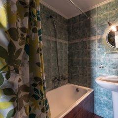 Отель Dionysos Hotel Греция, Агистри - отзывы, цены и фото номеров - забронировать отель Dionysos Hotel онлайн ванная фото 2