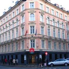 Отель Good Morning + Copenhagen Star Hotel Дания, Копенгаген - 6 отзывов об отеле, цены и фото номеров - забронировать отель Good Morning + Copenhagen Star Hotel онлайн фото 11