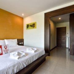 Отель NIDA Rooms Phuket Cape Pearl детские мероприятия