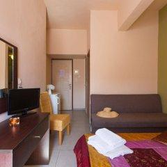 Отель Corali Beach комната для гостей фото 4