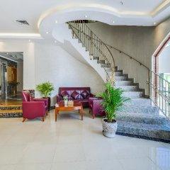 OYO 132 Ruwi Hotel Apartments интерьер отеля