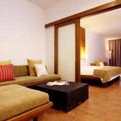 Отель Kamala Beach Resort A Sunprime Resort Пхукет комната для гостей фото 3
