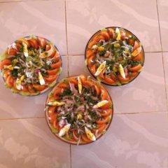 Отель Kasbah Le Berger Au Bonheur des Dunes Марокко, Мерзуга - отзывы, цены и фото номеров - забронировать отель Kasbah Le Berger Au Bonheur des Dunes онлайн питание фото 2
