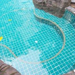 Апартаменты Atlantis Resort Apartments Pattaya детские мероприятия фото 2
