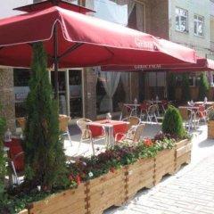 Gebze Palas Hotel Турция, Гебзе - отзывы, цены и фото номеров - забронировать отель Gebze Palas Hotel онлайн питание фото 2
