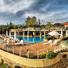 Отель The Marmara Bodrum - Adult Only бассейн фото 2