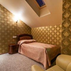 Крон Отель Москва комната для гостей фото 5