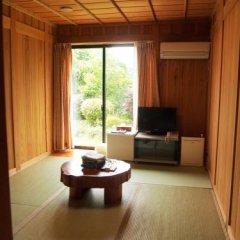 Отель Minshuku Yakusugi-sou Якусима комната для гостей фото 4