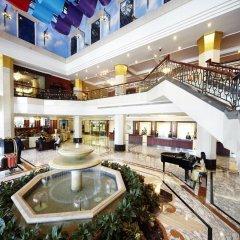 Prime Hotel Beijing Wangfujing интерьер отеля фото 2