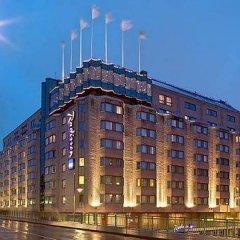 Radisson Blu Royal Viking Hotel, Stockholm фото 15
