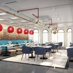 Отель Vista Residence Bangkok Бангкок ресторан
