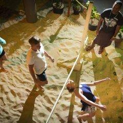 Отель Beachcomber Island Resort Фиджи, Остров Баунти - отзывы, цены и фото номеров - забронировать отель Beachcomber Island Resort онлайн приотельная территория фото 2