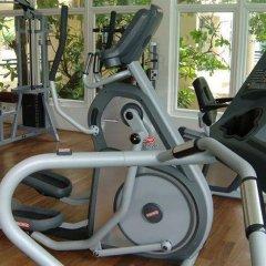 Отель Heritance Ahungalla фитнесс-зал