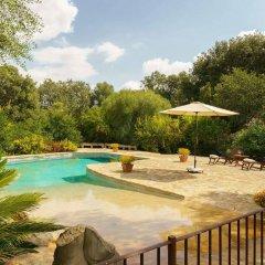 Отель ES Sestadors бассейн фото 3