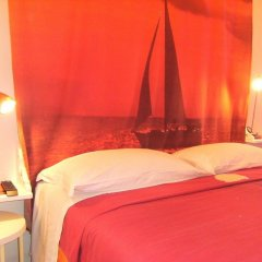 Отель B&B La Meridiana комната для гостей