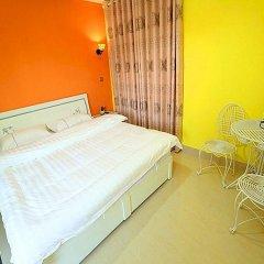 Отель Xiamen Haixi Haibian Holiday Inn комната для гостей фото 4